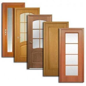 Двери, дверные блоки Большого Болдино