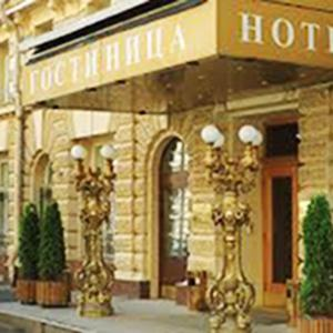 Гостиницы Большого Болдино