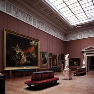 Музеи Большого Болдино
