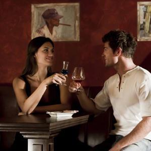 Рестораны, кафе, бары Большого Болдино