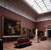 Музеи в Большом Болдино