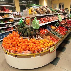 Супермаркеты Большого Болдино