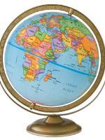 Туристическое агентство Мир путешествий - иконка «страна» в Большом Болдино
