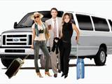 Туристическое агентство Мир путешествий - иконка «трансфер» в Большом Болдино