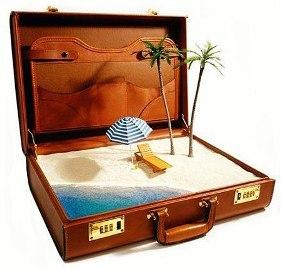 Туристическое агентство Мир путешествий - иконка «туры» в Большом Болдино