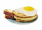 Кафе-гостиница Золотая Рыбка - иконка «завтрак» в Большом Болдино
